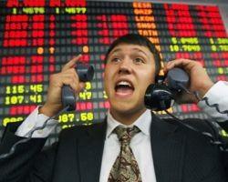 Рынок. Фондовые торги закрылись ростом на хороших новостях с Запада