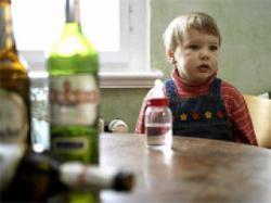 4 тысячи детей - в социально опасном положении