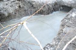 Более 20 тыс. человек остались без холодной воды