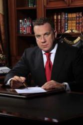 Глава города просит прокурора обеспечить нормативные  потребности бюджета