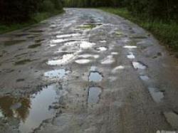 Область - четвертая в России по безопасности дорог