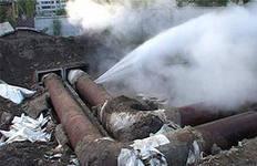 Названы причины аварий на водоводах в Саратове