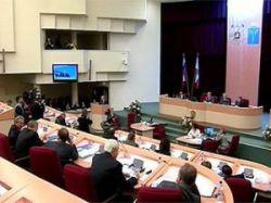 Депутаты предложили сдержать рост тарифов на ЖКУ