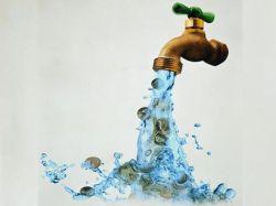 Тарифы на холодную, горячую воду и водоотведение вырастут на 8,7%