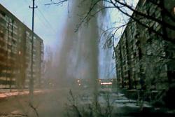 Названы причины коммунальной аварии в Ленинском районе