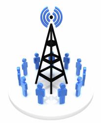 Состоится конкурс на радиовещание в Саратове