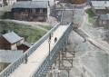 На сооружения, очищающие стоки из Глебучева оврага, требуется 1 млрд