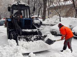 Депутат предложил чиновникам критерии оценки качества уборки улиц от снега