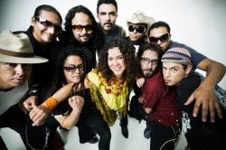Саратовские музыканты сотрудничают с мексиканской группой Los de Abajo