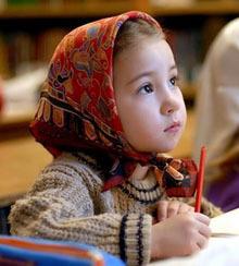 Основы православной культуры в детском саду?