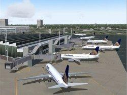 Для подъезда к новому аэропорту возведут 3 моста и засыпят овраг