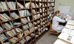 Поликлиники Саратова будут работать до 20 час.