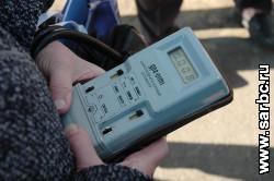 Общественники и чиновники разошлись во мнениях о безопасности хранилища радиоактивных отходов