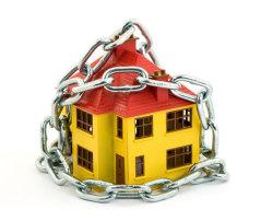 Предлагается предъявлять взыскание на единственное жилье должника