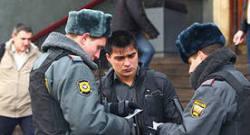 4 мигранта наказаны штрафом и пятилетним запретом на въезд в Россию