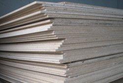 Саратовские лесничие ведут переговоры с комбинатом древесных плит