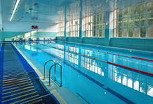 В Шиханах построят спортивно-оздоровительный комплекс
