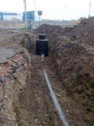 """Предприятие оштрафовано за """"изношенный водопровод"""""""