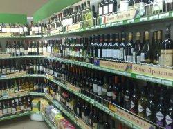 Чиновник: увеличение уставного капитала продавцов алкоголя поставит под угрозу 1,5 тыс. организаций