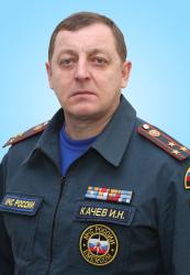 Ожидается смена руководителя ГУ МЧС по Саратовской области