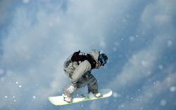 Пройдет чемпионат области по сноуборду