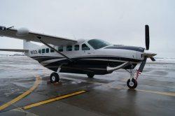 В Саратов будут летать Cessna, Pilatus PC-12 и Bombardier