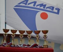 В Саратове прошел Открытый чемпионат по горнолыжному спорту