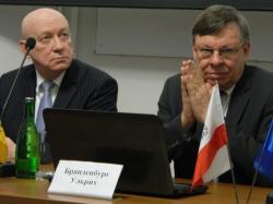 В Саратове предлагается создать аналог европейской исследовательской организации