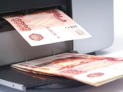 Выявлено более 300 тысяч поддельных рублей