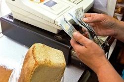 "Губернатор обещал ""вернуть на место"" цены на хлеб"