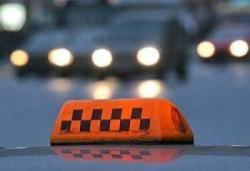 Совершено разбойное нападение на таксиста