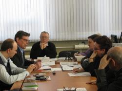 Предлагается создать общественный совет при комитете по финансам