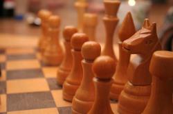 Каратисты выиграли 7 наград, шахматисты - 3