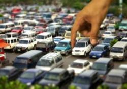 Облпрокуратура занялась проблемой парковок в Саратове