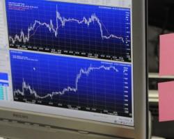 Рынок. На торгах - существенный рост
