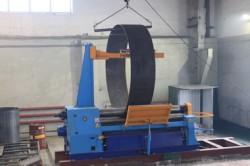 Саратовский завод будет делать декоративные кожухи для светильников на мосту через Волгу