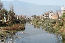 В 23-х поселениях обмелели пруды