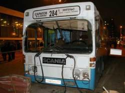Обсуждается инициатива по освобождению от энгельсских автобусов Московской и Чернышевского