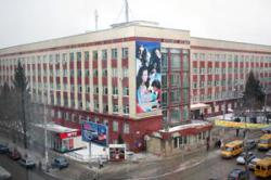 Из-за фестиваля студентов СГАУ временно выселили из общежития