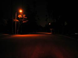 Для снижения преступности полицейский посоветовал развивать видеоконтроль и освещенность улиц