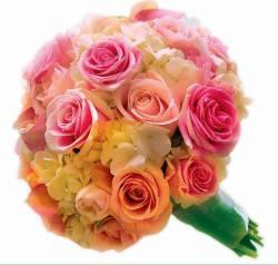 Гражданин потратил похищенные деньги на розы