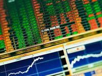 Рынок. На торгах - снижение в ожидании американских данных