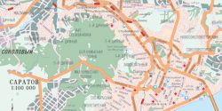 Схема теплоснабжения города Новосибирска до 2030 г. 50401.СТ-ПСТ.  000.000. Книга 1. Существующее положение в сфере...