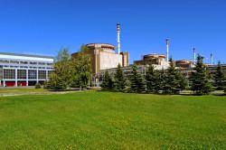 Второй энергоблок БалАЭС включен после устранения неисправности