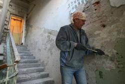 Готовится закон о контроле за использованием денег на капремонт домов