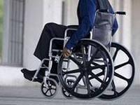 Инвалид устроил пикет у здания облправительства