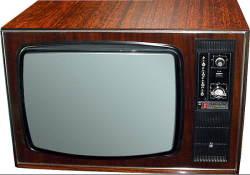 Упавший телевизор придавил насмерть двухлетнюю девочку