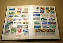 В Саратове обнаружили поддельные почтовые марки