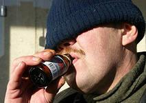 Общественники в Пугачеве собираются провести рейд по местам незаконной продажи алкоголя