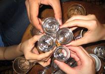 По отчетам, в Саратове в 2 раза снизилось число алкогольных отравлений